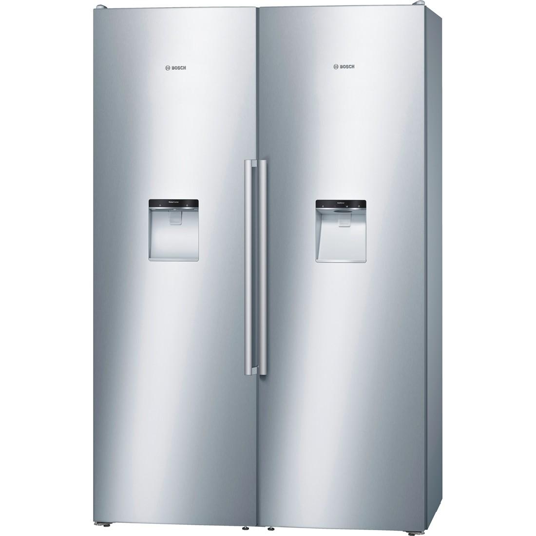 americké lednice BOSCH KAD99PI25