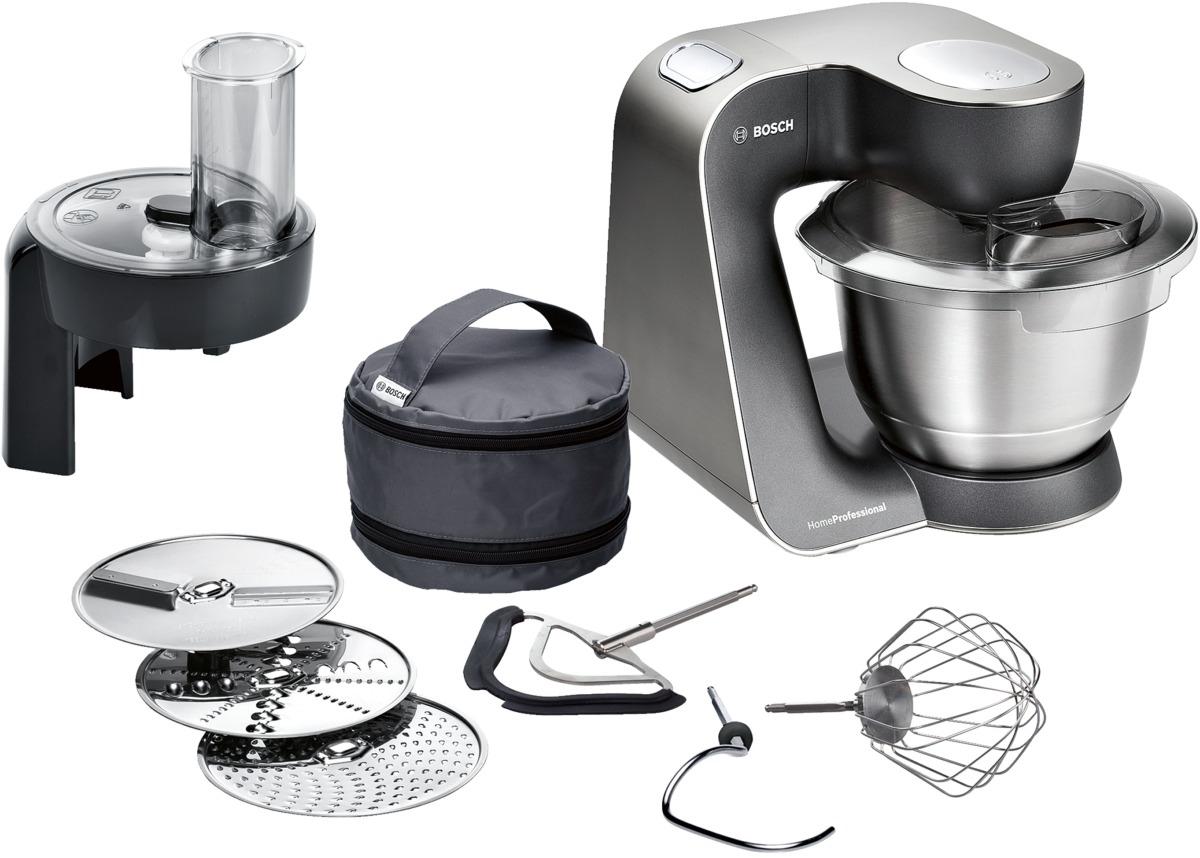 kuchyňský robot BOSCH MUM57810