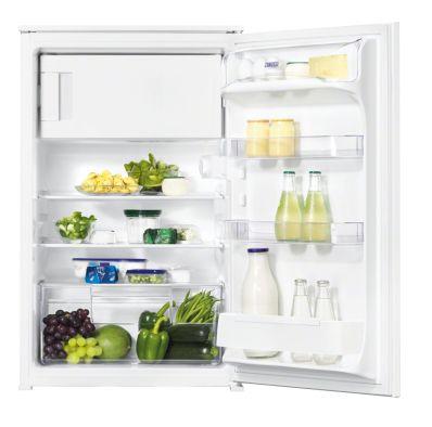vestavná kombinovaná lednice ZANUSSI ZBA 14421 SA zapojení zdarma