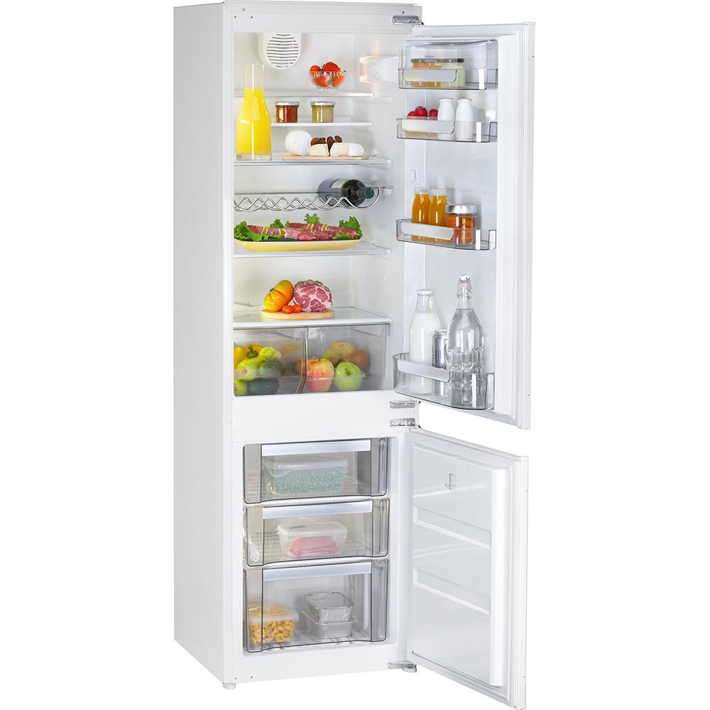 vestavná kombinovaná lednice FRANKE FCB 320/MSL AI A+ zapojení zdarma