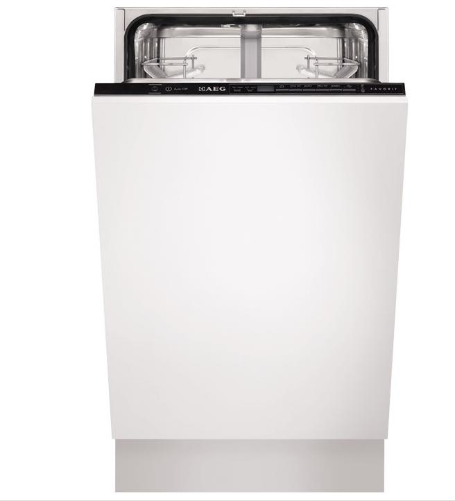 vestavná myčka AEG F55410VI1 zapojení zdarma