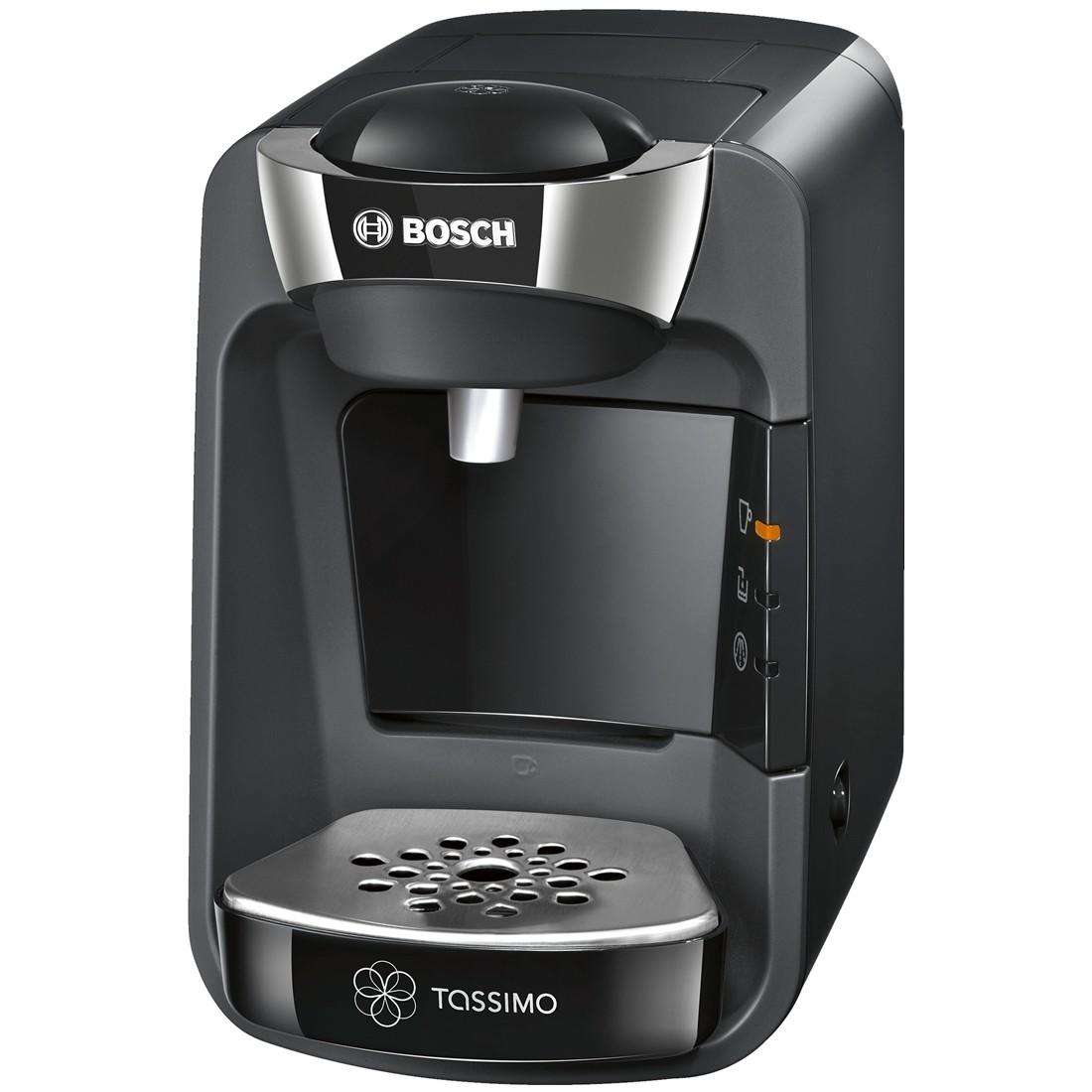 kávovar BOSCH Tassimo TAS3202