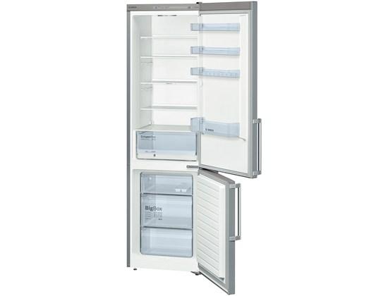 kombinovaná lednice BOSCH KGV39UL30