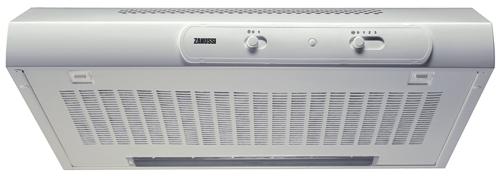 digestoř ZANUSSI ZHT 630 W zapojení zdarma