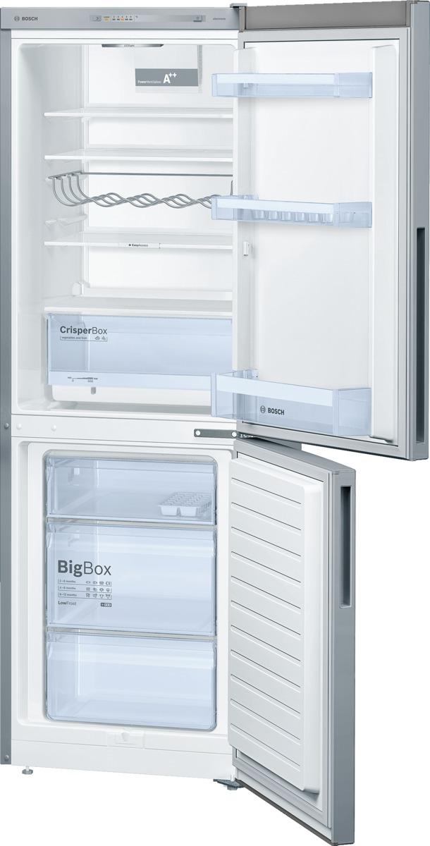 kombinovaná lednice BOSCH KGV33VL31S