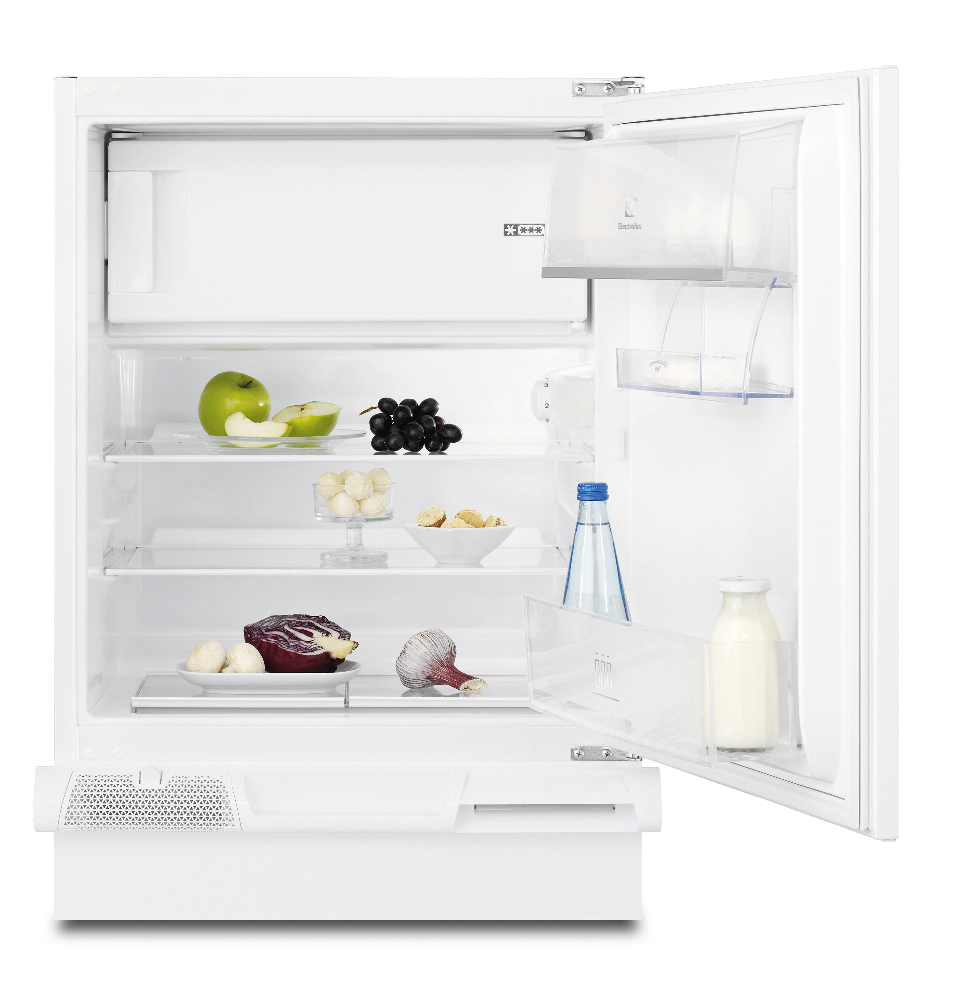 vestavná kombinovaná lednice ELECTROLUX ERN 1200 FOW zapojení zdarma