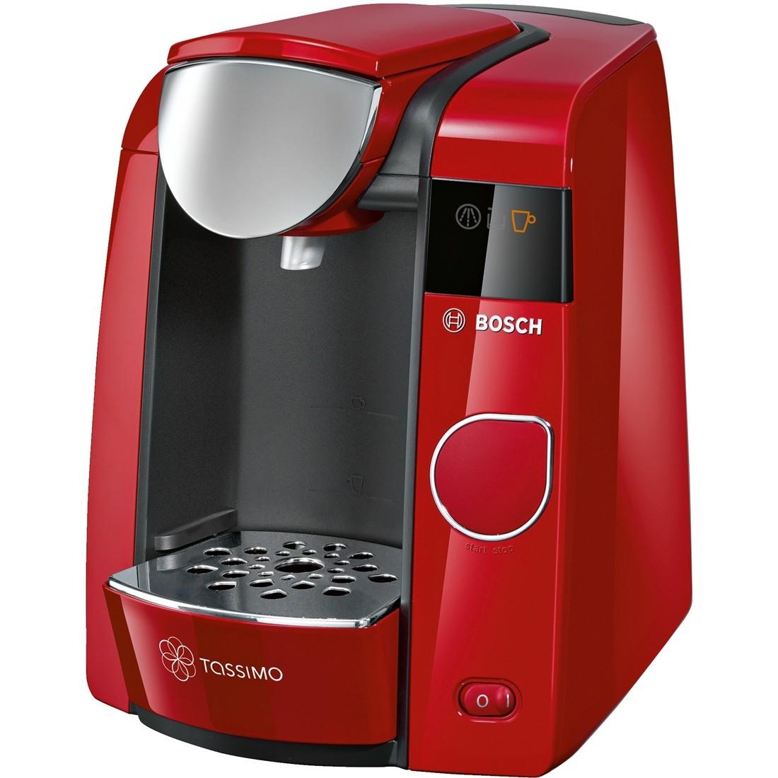 kávovar BOSCH Tassimo TAS4503