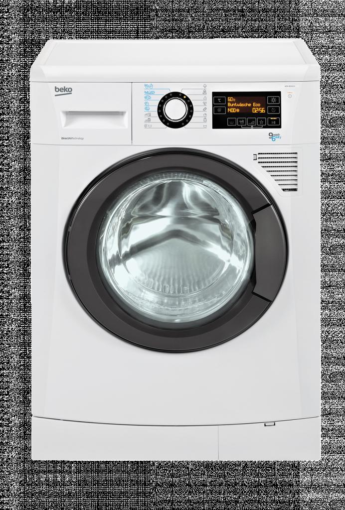 pračka se sušičkou BEKO WDA 96143 H
