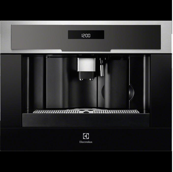 vestavný kávovar ELECTROLUX EBC54524AX zapojení zdarma