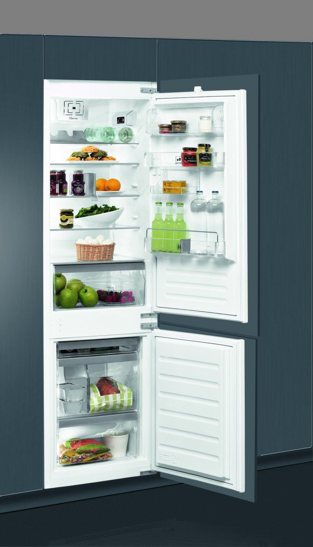 vestavná kombinovaná lednice WHIRLPOOL ART 6611/A++ zapojení zdarma