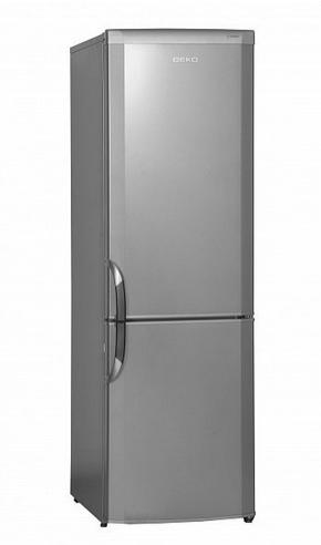 kombinovaná lednice BEKO CSA 29022 X