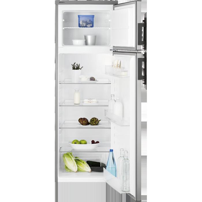 kombinovaná lednice ELECTROLUX EJ 2301 AOX2