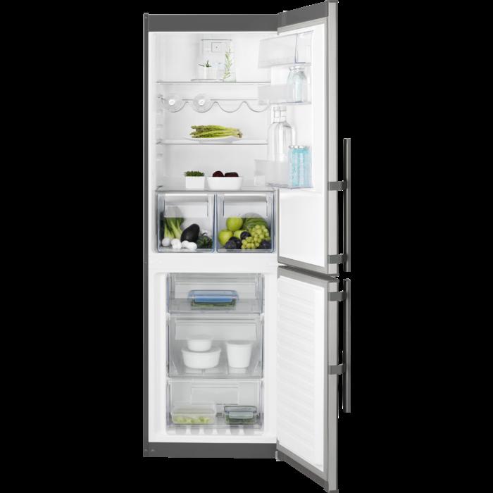 kombinovaná lednice ELECTROLUX EN 3453 OOX