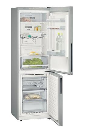 kombinovaná lednice SIEMENS KG36NVL31