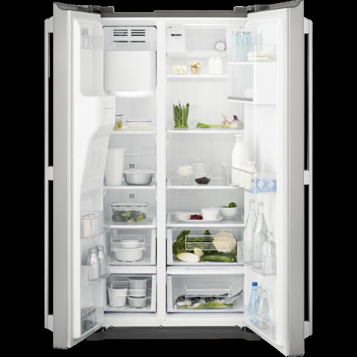 americké lednice ELECTROLUX EAL 6140 WOU