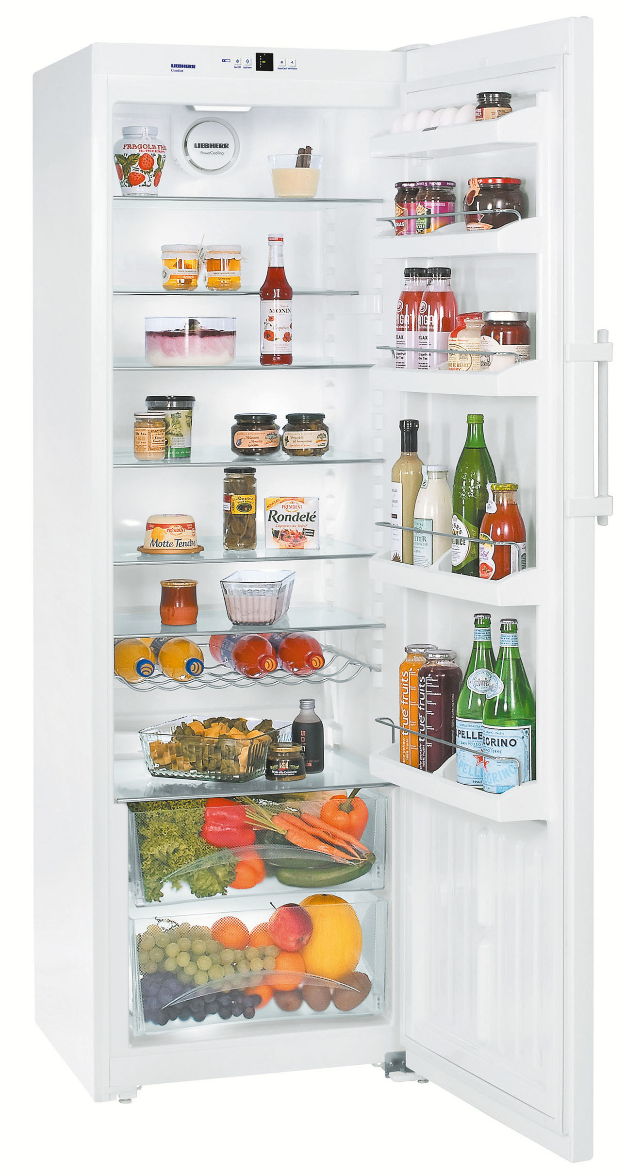 lednice LIEBHERR KP 4220