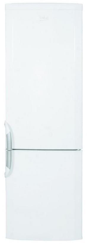 kombinovaná lednice BEKO CSA 29025