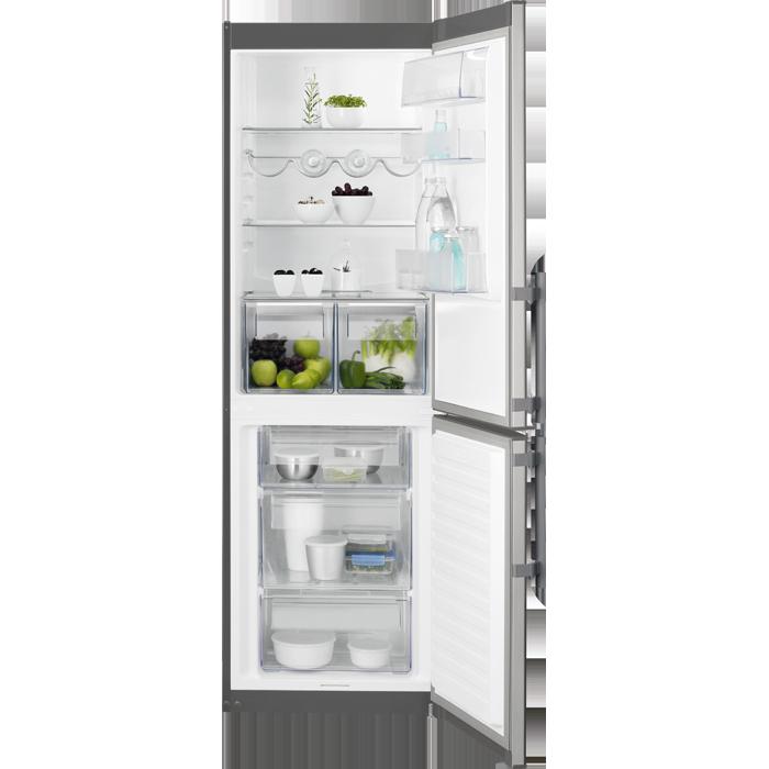kombinovaná lednice ELECTROLUX EN 3601 MOX