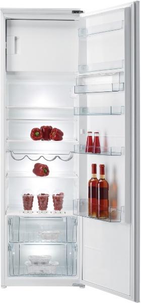 vestavná kombinovaná lednice GORENJE RBI 4181 AW zapojení zdarma