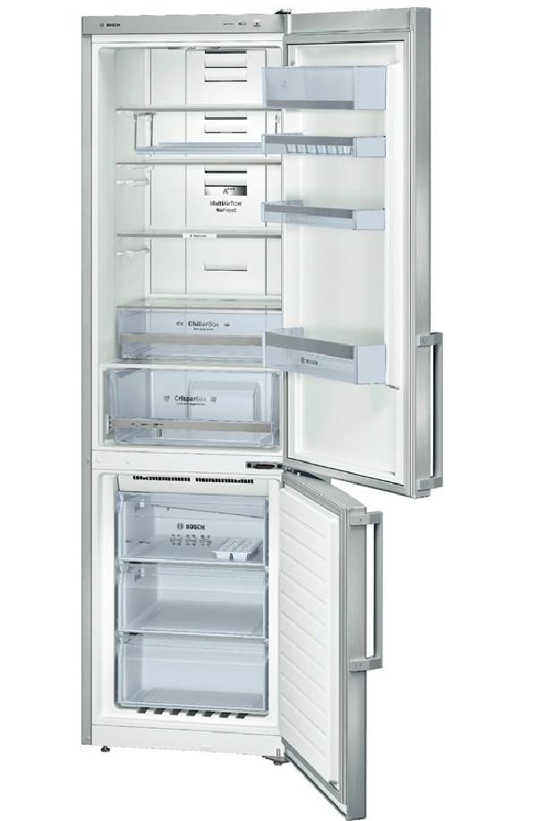 kombinovaná lednice BOSCH KGN39XI45