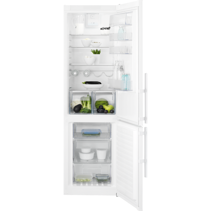 kombinovaná lednice ELECTROLUX EN 3853 MOW