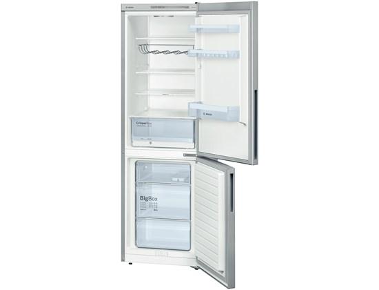 kombinovaná lednice BOSCH KGV36VL32