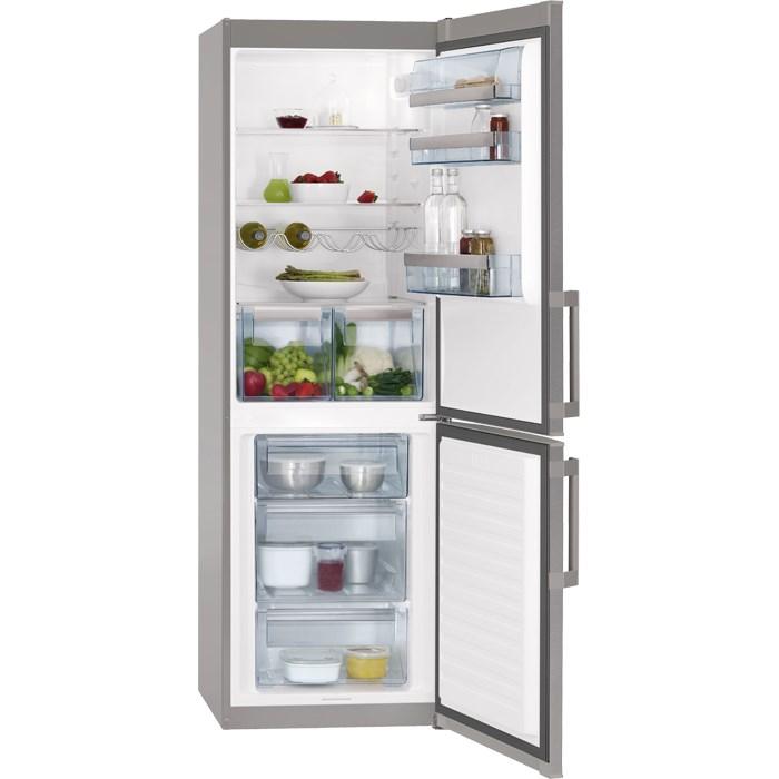 kombinovaná lednice AEG S53620CSX2