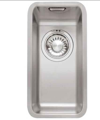 nerezové dřezy malé FRANKE KBX 210/610-20