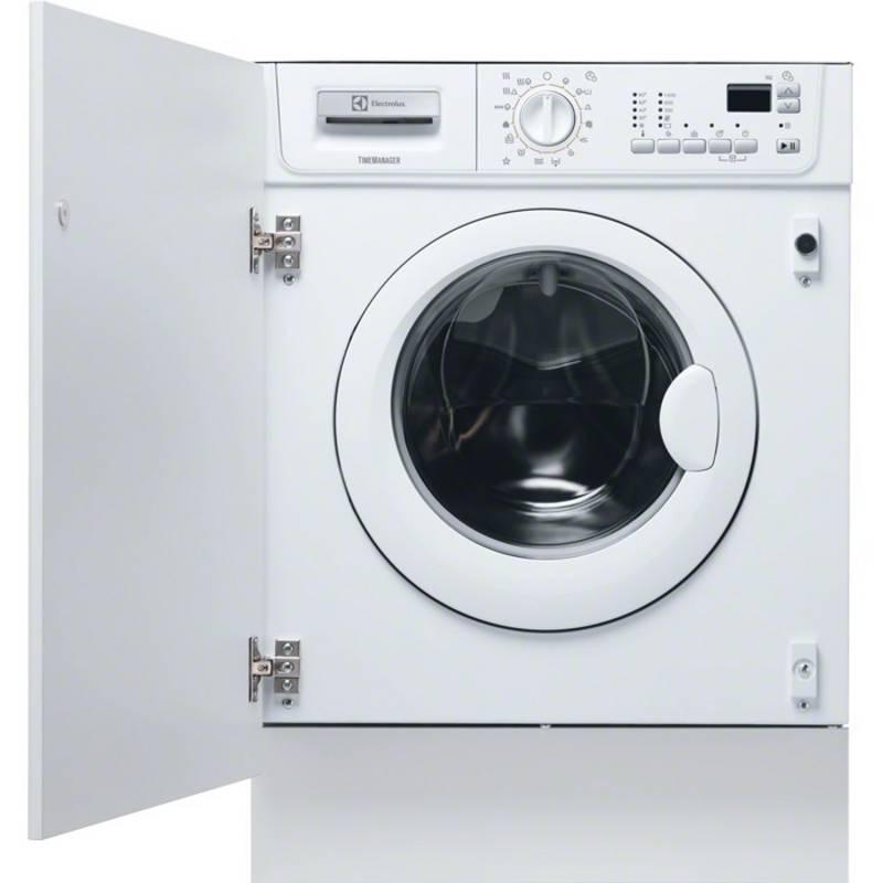 pračka se sušičkou ELECTROLUX EWX 147410 W zapojení zdarma