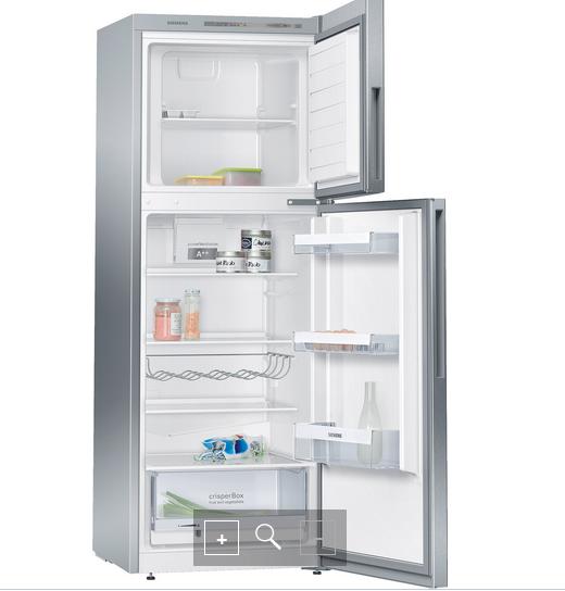 kombinovaná lednice SIEMENS KD29VVL30