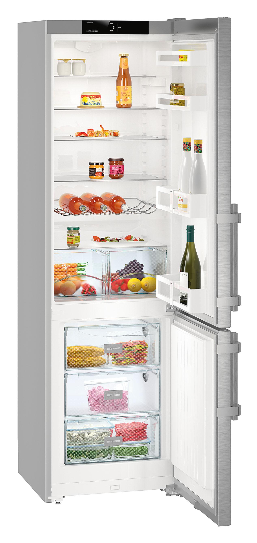 kombinovaná lednice LIEBHERR CUef 4015