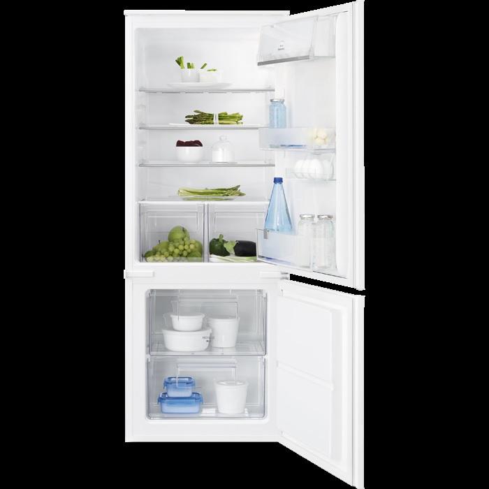 vestavná kombinovaná lednice ELECTROLUX ENN2300AOW zapojení zdarma