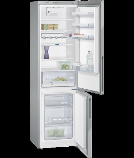 kombinovaná lednice SIEMENS KG39VVI31S