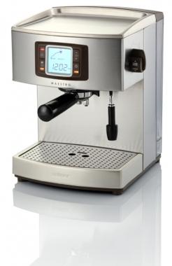 kávovar ZELMER ZCM2150X