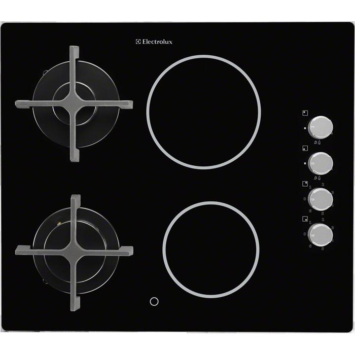kombinovaná varná deska ELECTROLUX EGE 6172 NOK zapojení zdarma