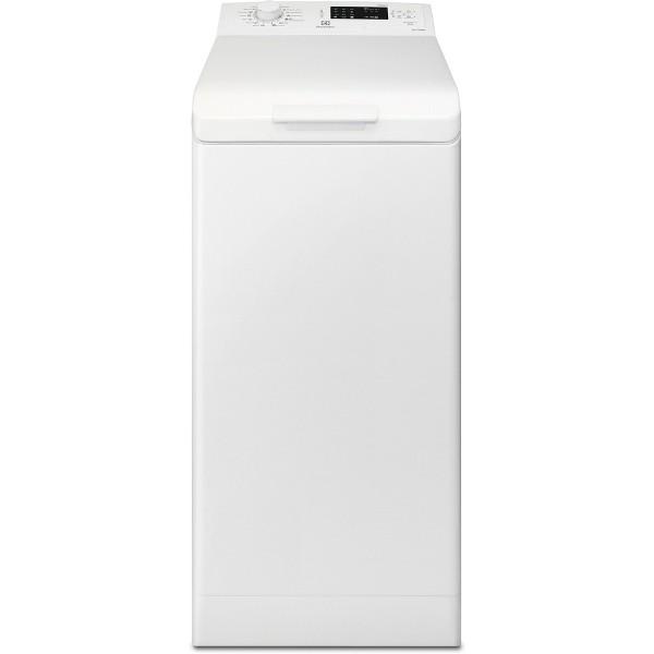 pračka ELECTROLUX EWT 1262 TDW