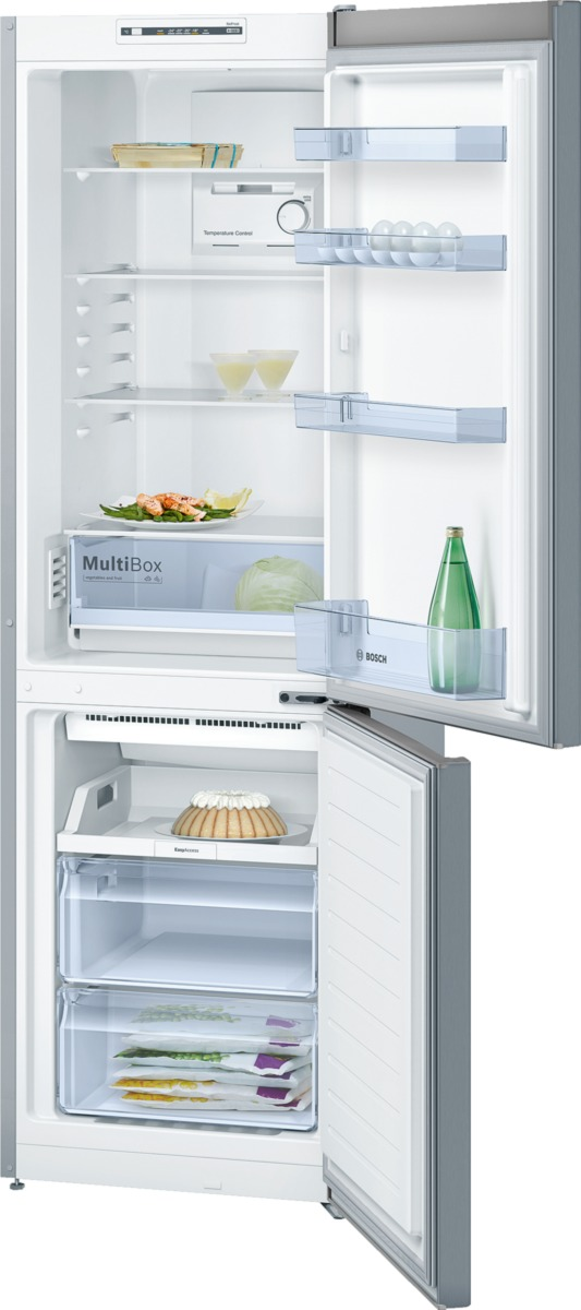 kombinovaná lednice BOSCH KGN36NL30