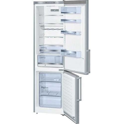 kombinovaná lednice BOSCH KGE39AL42