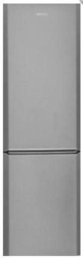 kombinovaná lednice BEKO CS 234022 X