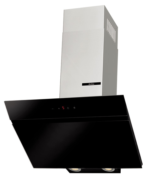 digestoř AMICA OKC 654 S zapojení zdarma