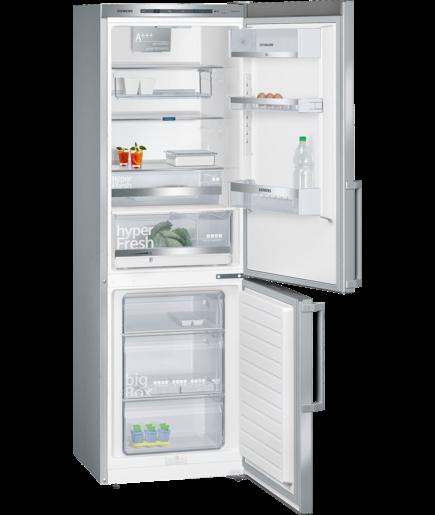 kombinovaná lednice SIEMENS KG36EEI42