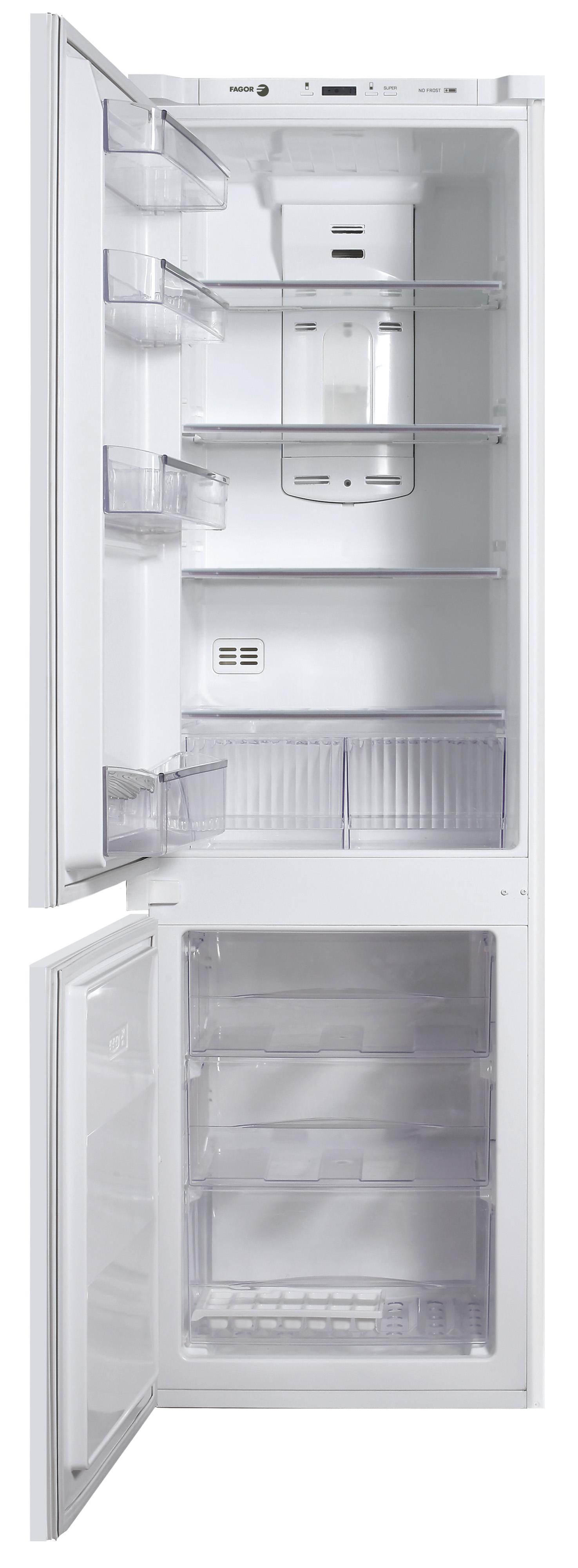 vestavná lednice FAGOR FIC-5425 A zapojení zdarma + doprava a dárky zdarma