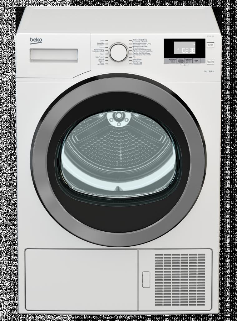 sušička prádla BEKO DS 7434 CS RX