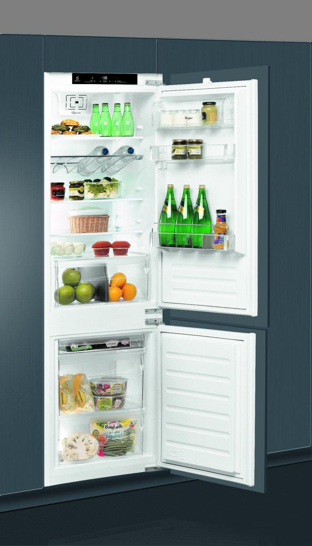 vestavná kombinovaná lednice WHIRLPOOL ART 8811/A++ zapojení zdarma