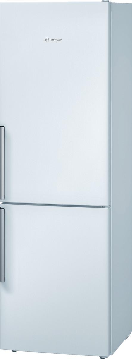 kombinovaná lednice BOSCH KGV36EW32