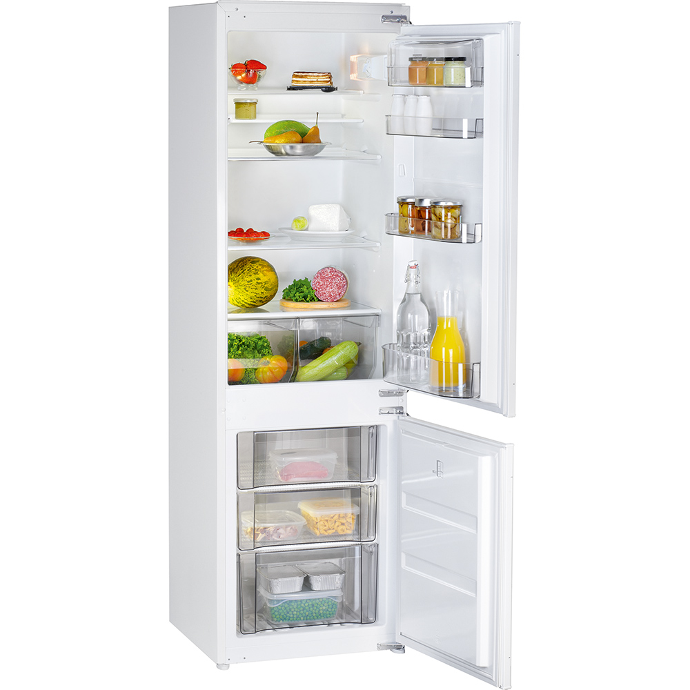 vestavná kombinovaná lednice FRANKE FCB 320/MSL SI A+ zapojení zdarma
