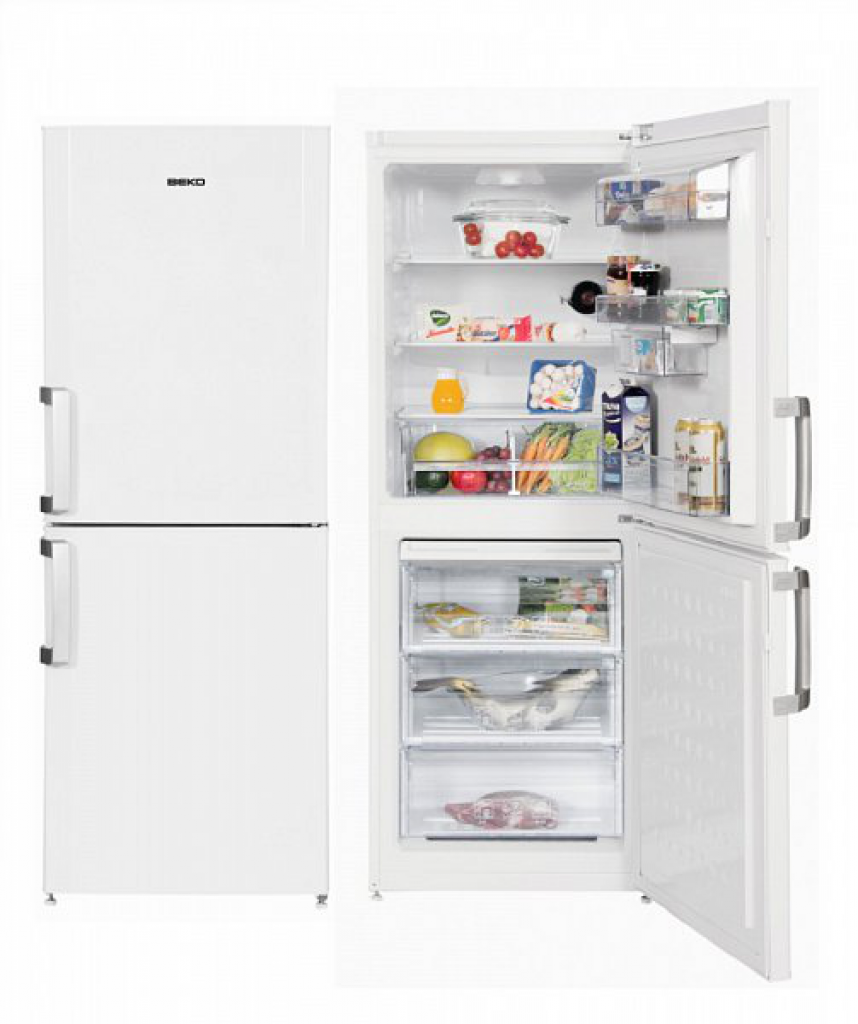 kombinovaná lednice BEKO CS 230020