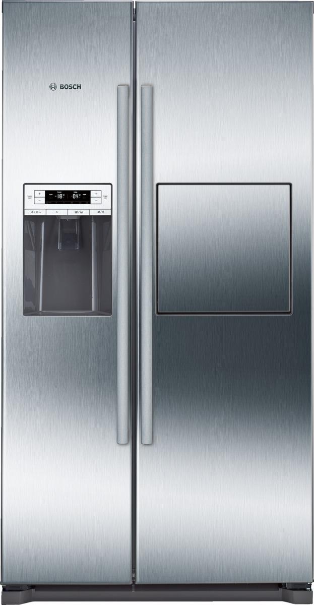 americké lednice BOSCH KAG90AI20