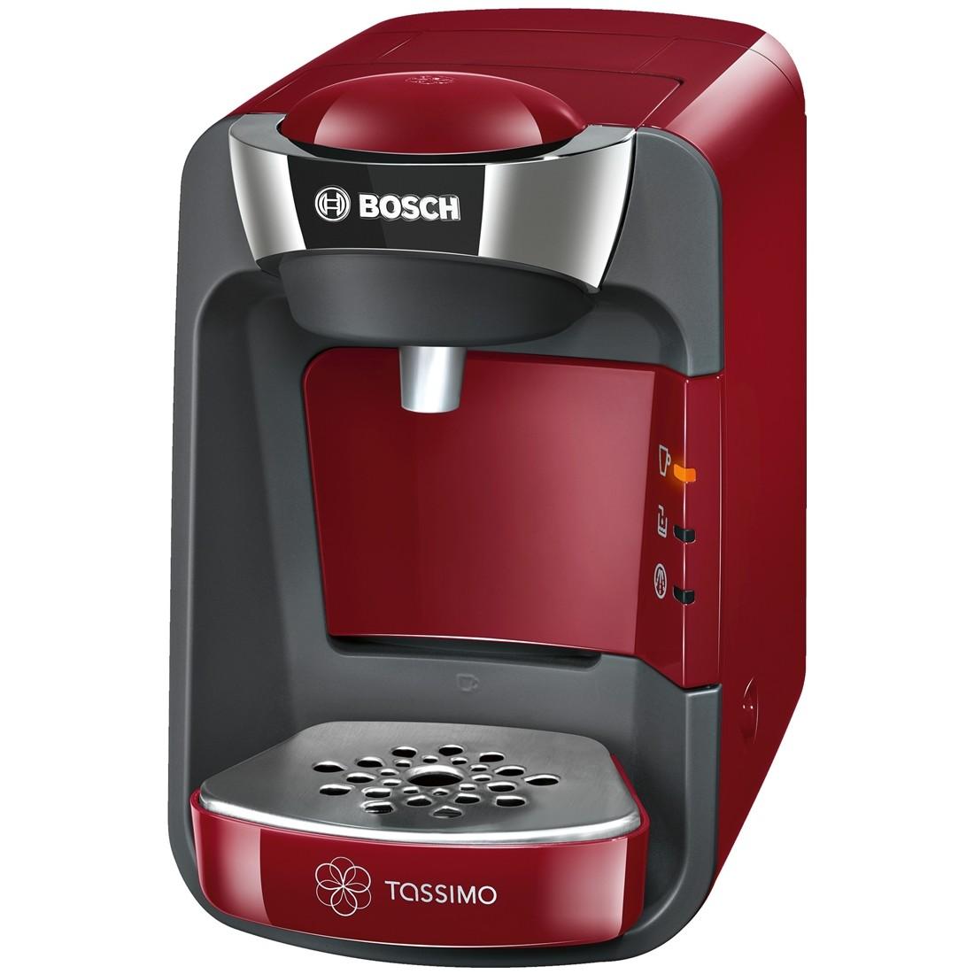 kávovar BOSCH Tassimo TAS3203