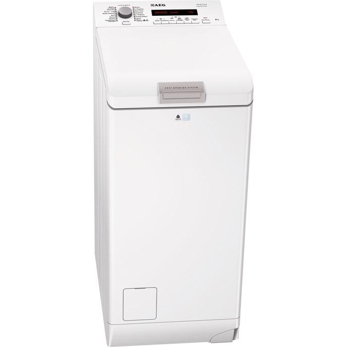 pračka AEG L71260TLC